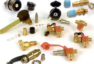 Válvulas y electroválvulas
