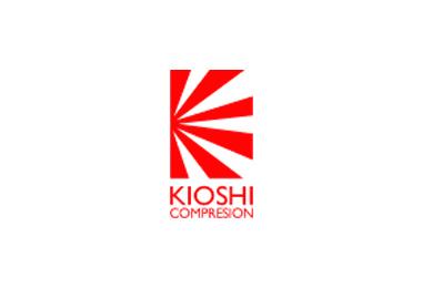 Kioshi compresión
